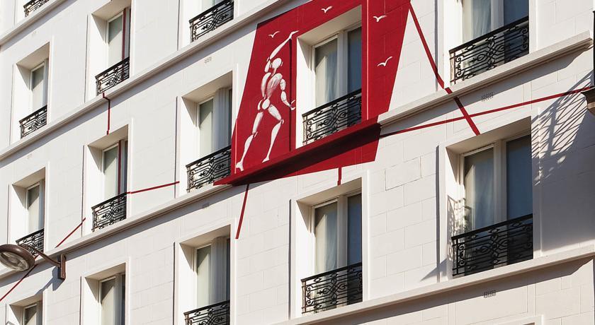Photo of Hotel des Académies et des Arts