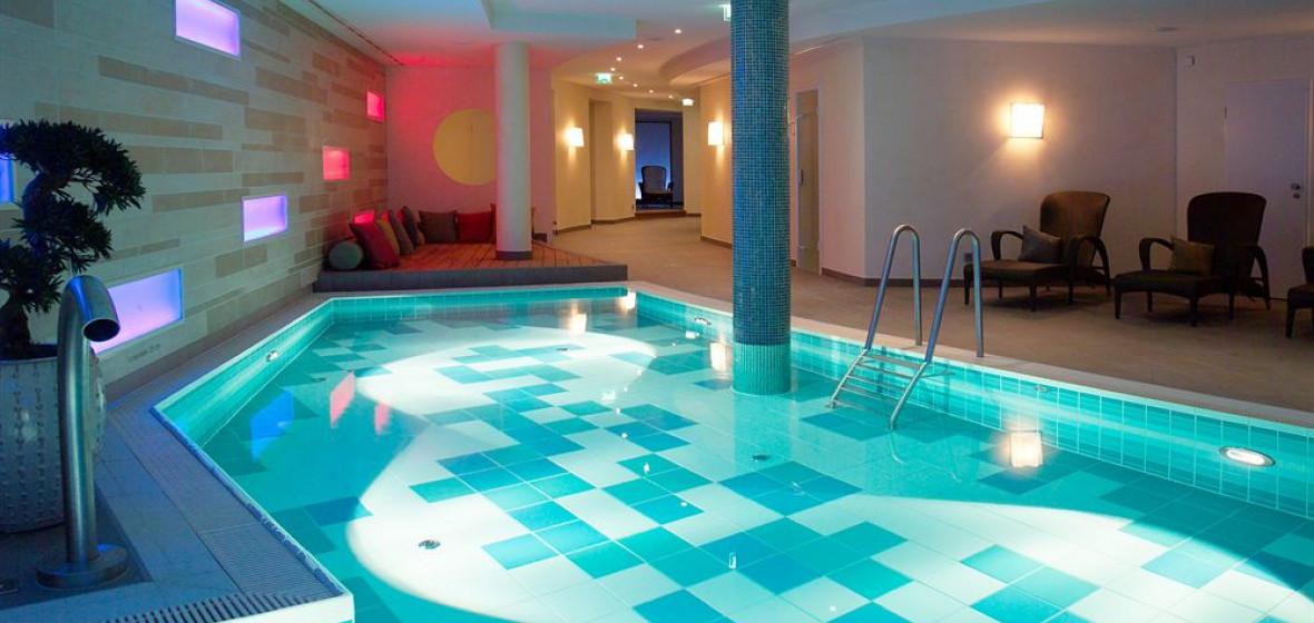 Hotel Am Meer Spa Rugen