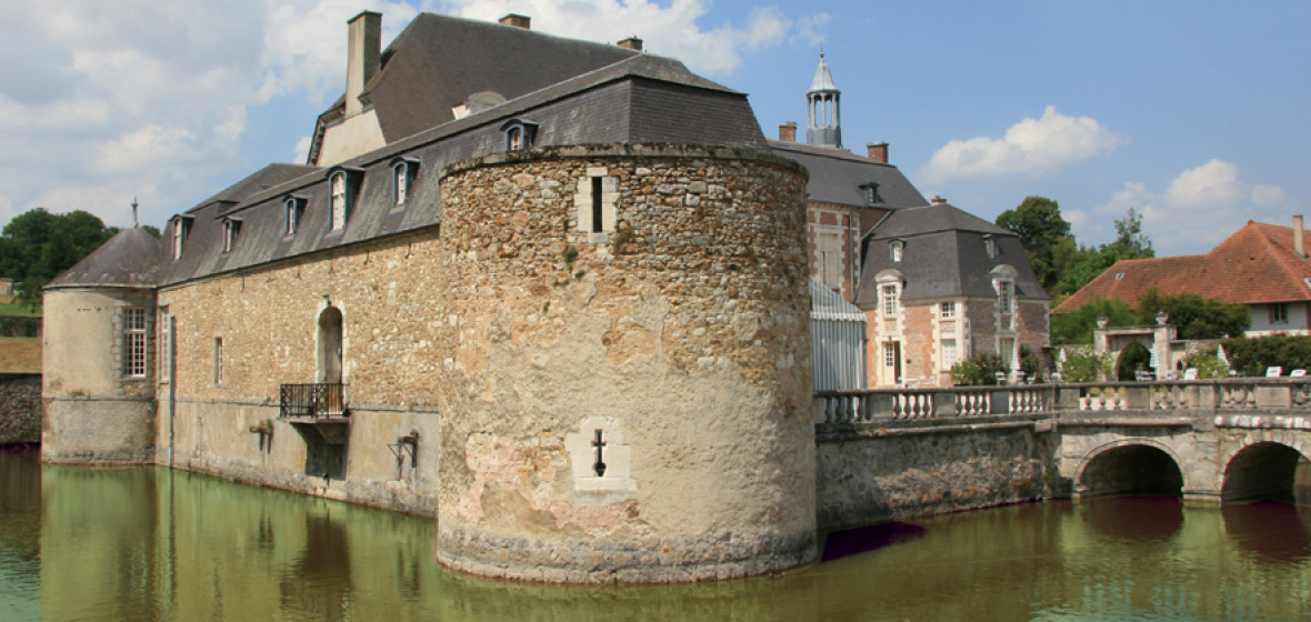 Photo of Chateau d'Etoges