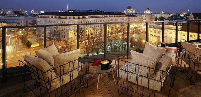 Photo of 25 Hours Hotel, Vienna