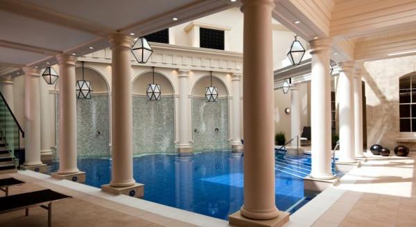 The Gainsborough Bath Spa