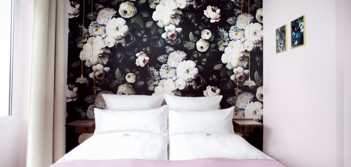 fritz im pyjama hamburg germany discover book the hotel guru. Black Bedroom Furniture Sets. Home Design Ideas