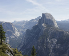 The Best Hotels for Yosemite National Park