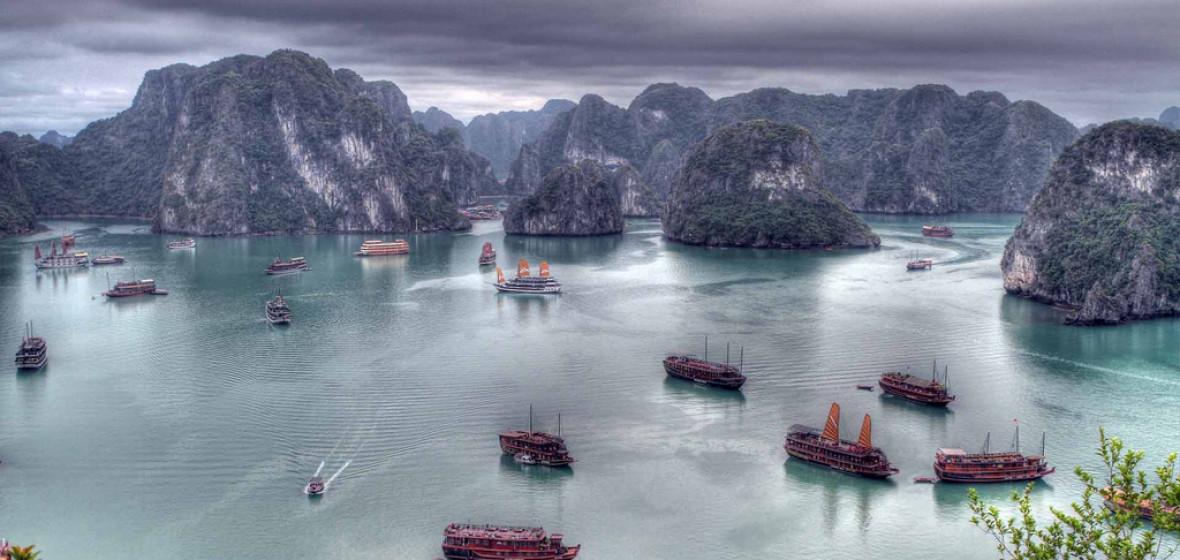 Photo of Vietnam
