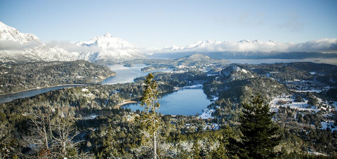 Photo of Bariloche
