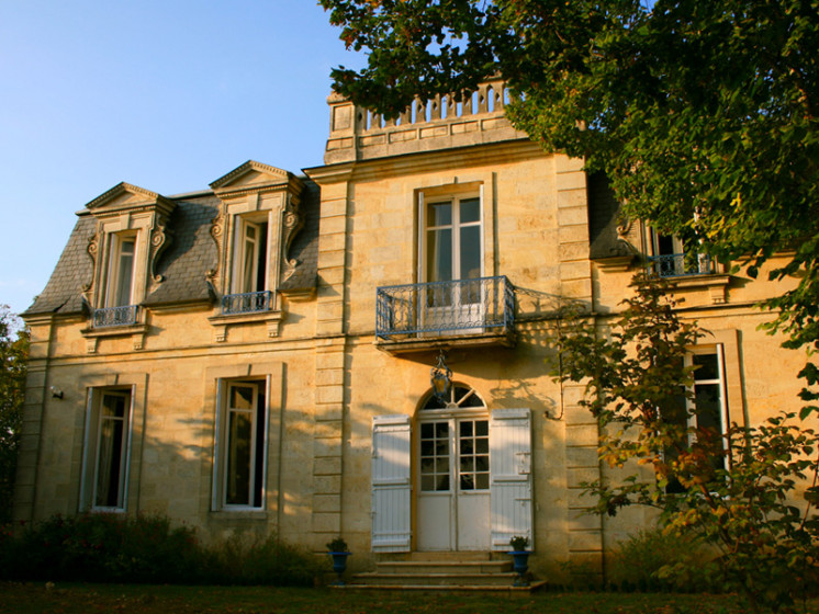 Photo of Le Castel de Camillac