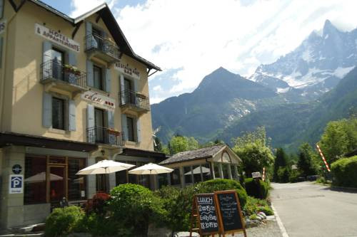 Photo of Hotel Eden, Chamonix