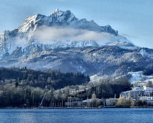 The Best Hotels on Lake Lucerne