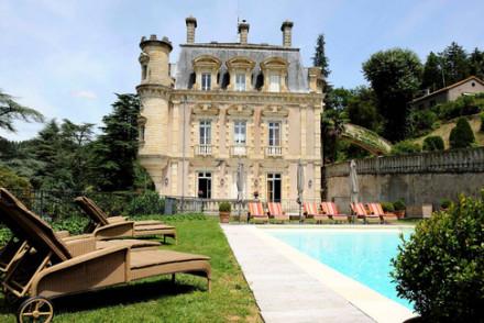 Chateau Clément