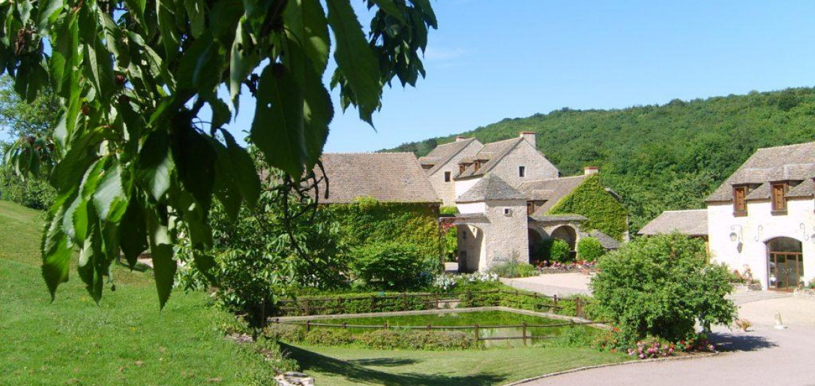 Photo of Le Hameau de Barboron