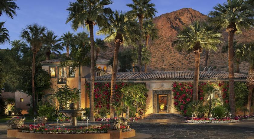 Photo of Royal Palms Resort & Spa