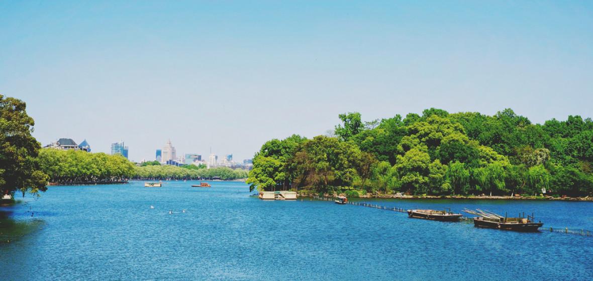 Photo of Hangzhou