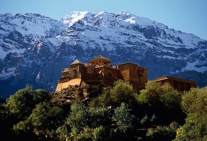 Photo of Kasbah du Toubkal