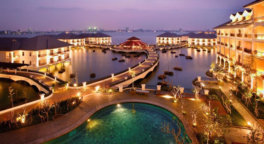Photo of InterContinental Hanoi Westlake Village