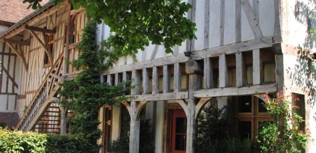 Photo of La Maison de Rhodes