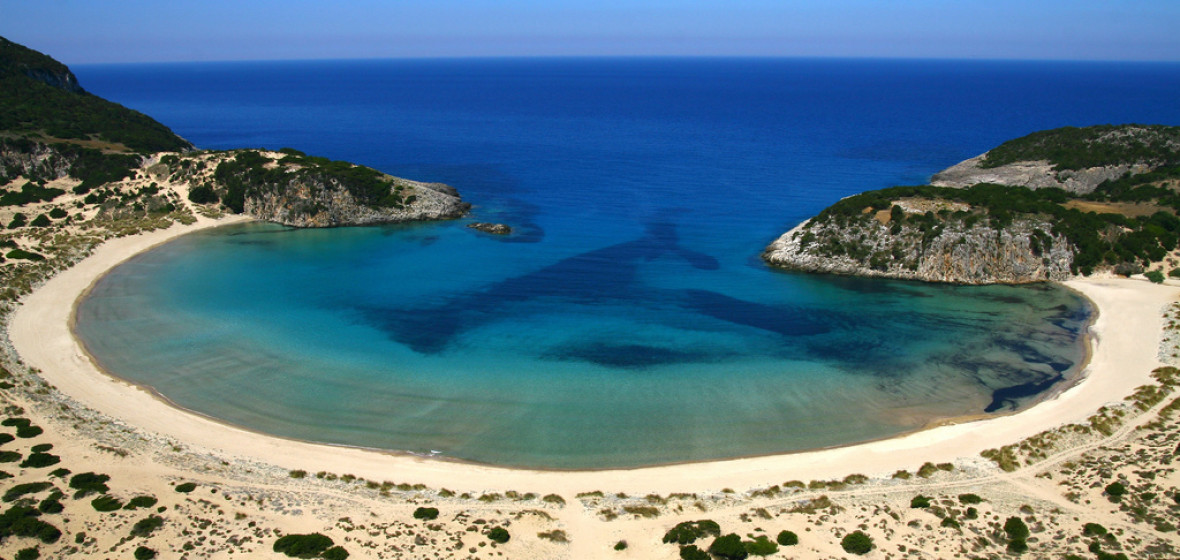 Photo Of Peloponnese