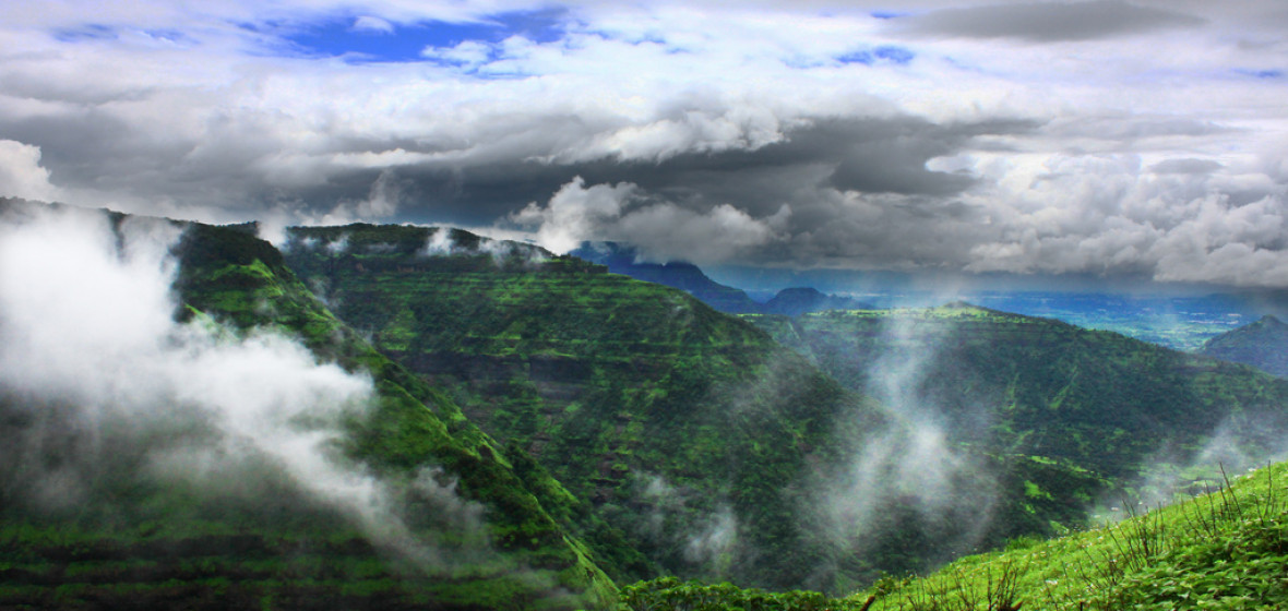 Photo of Matheran