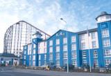 Big Blue Hotel
