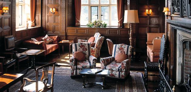 Photo of Gravetye Manor