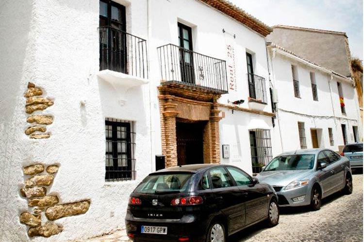 Photo of Aire de Ronda