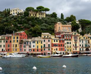 Photo of Liguria