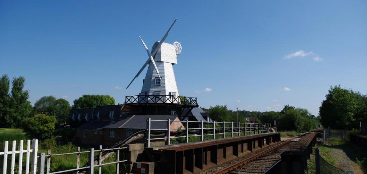 Photo of Rye Windmill B&B