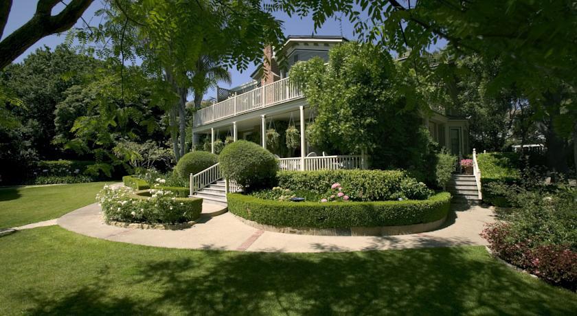 Photo of Simpson House Inn
