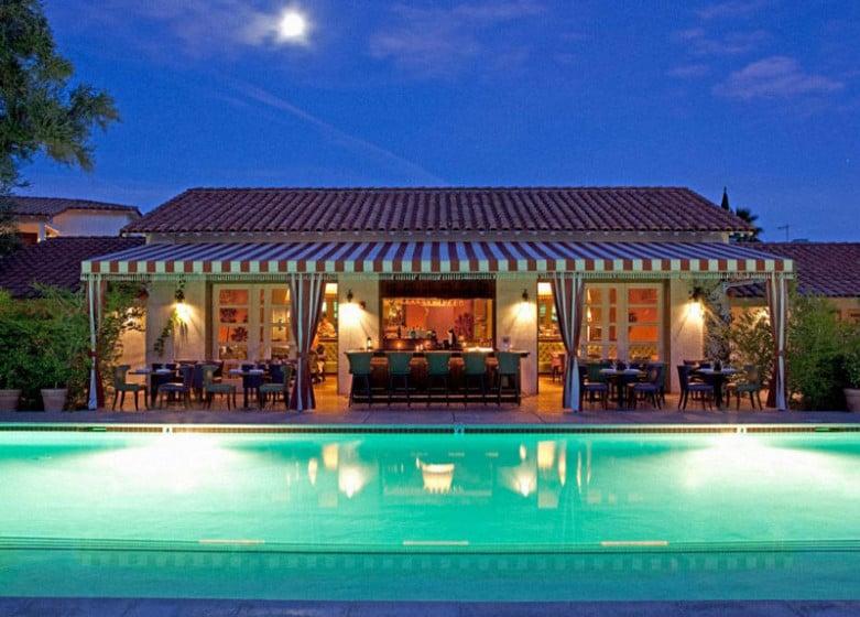 Photo of Colony Palms Hotel