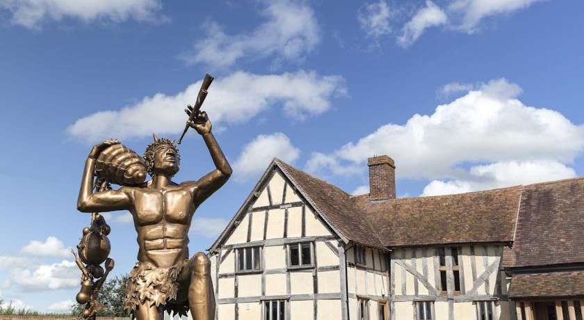 Photo of Eckington Manor