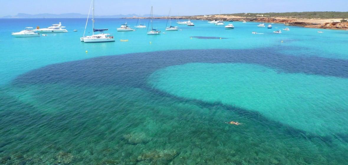 Photo of Formentera
