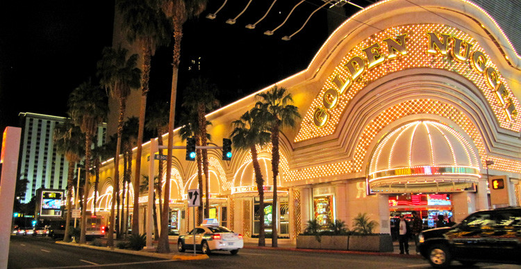 Photo of Golden Nugget
