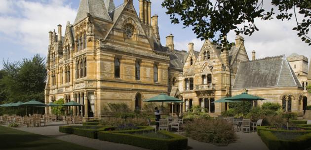 Photo of Ettington Park Hotel