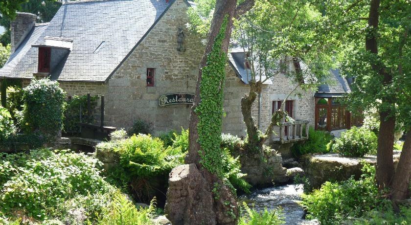 Photo of Le Moulin de Rosmadec