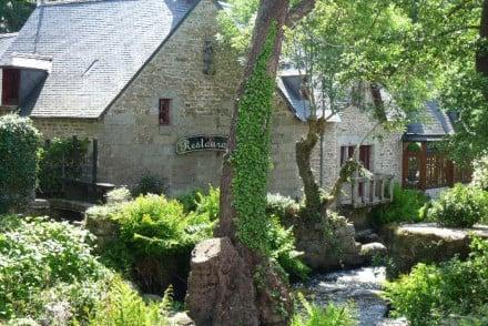 Le Moulin de Rosmadec