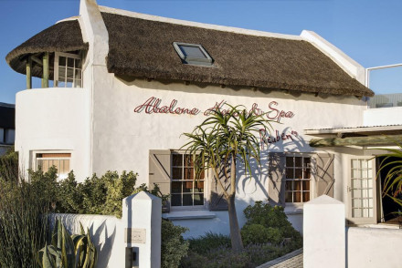 Abalone House & Spa
