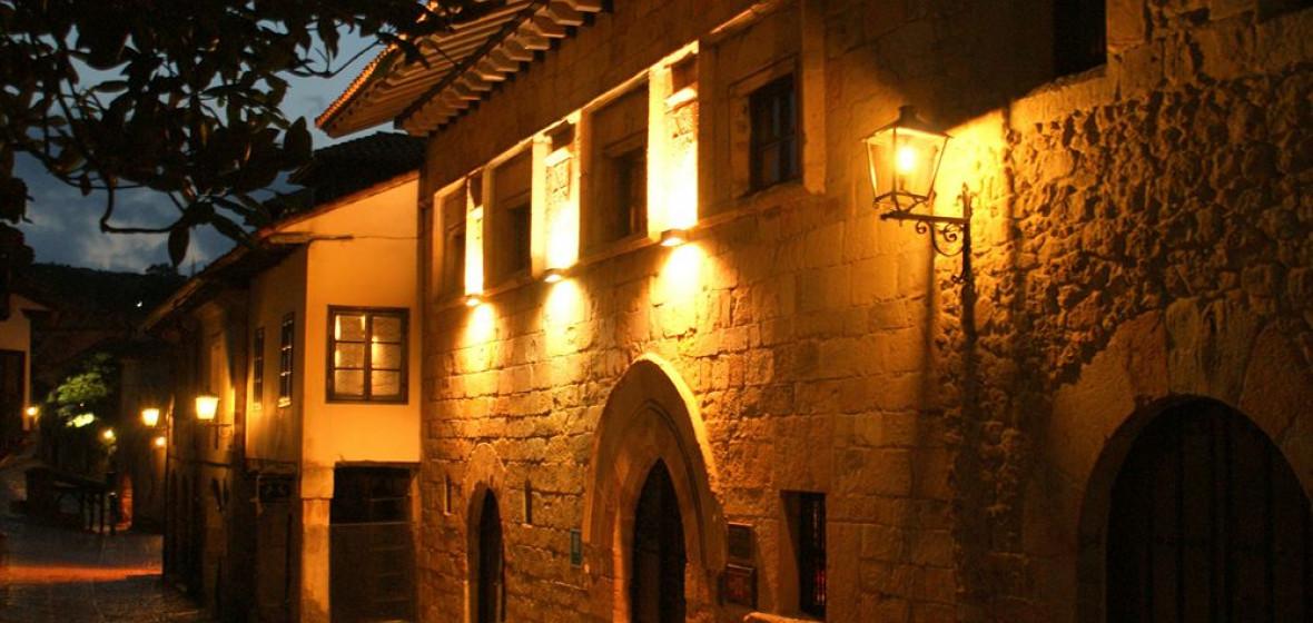 Photo of Hotel Casa del Marques
