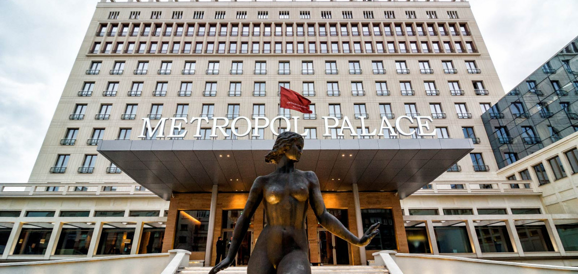 Photo of Metropol Palace