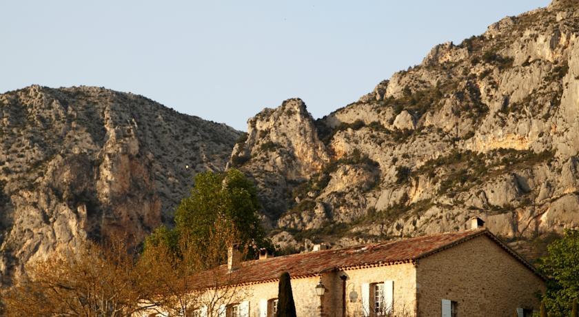 Photo of La Bastide de Moustiers