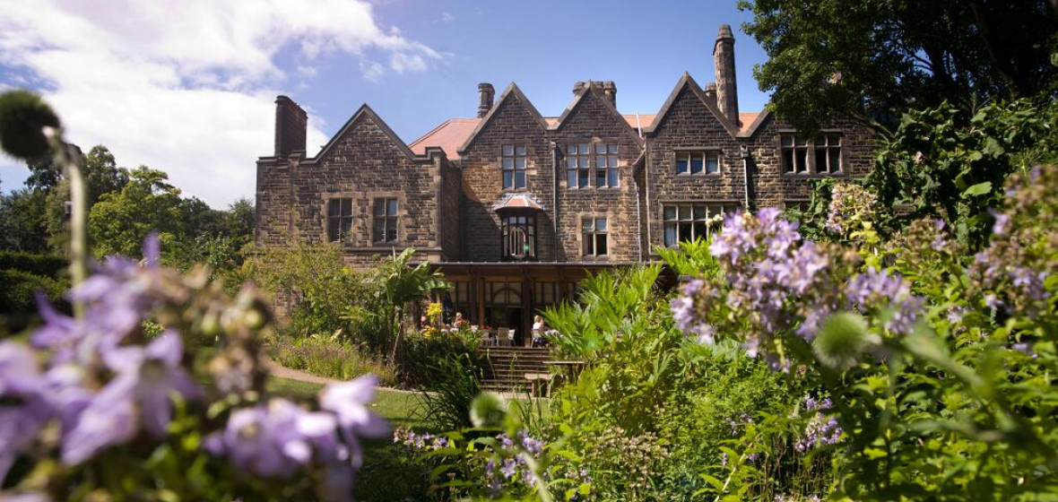 Photo of Jesmond Dene House Hotel