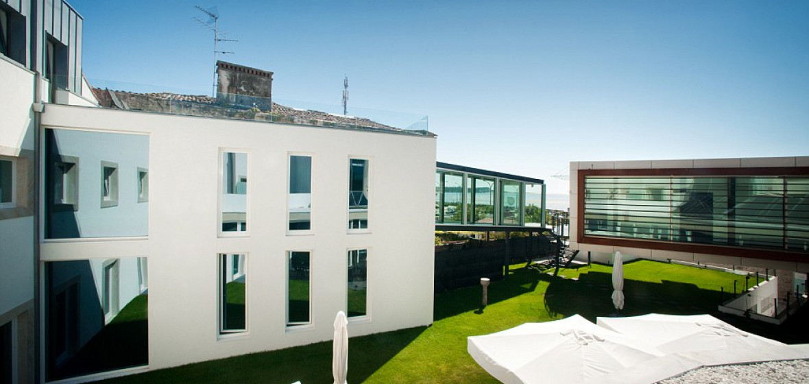 Photo of Design and Wine Hotel