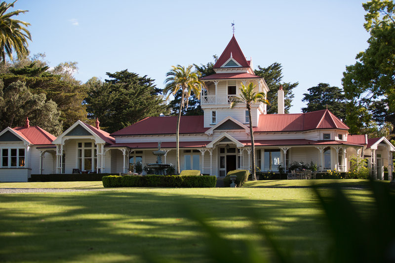 Photo of Greenhill Lodge