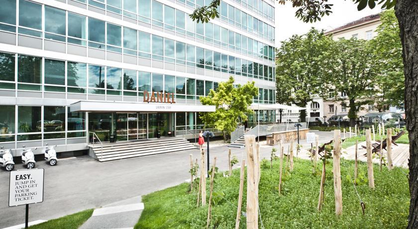Photo of Hotel Daniel, Vienna