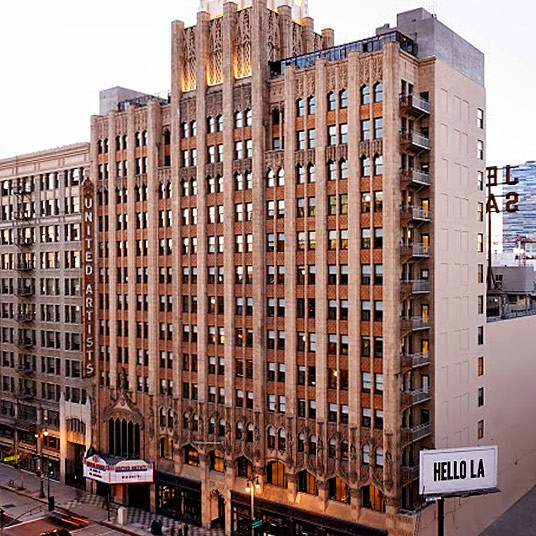 Photo of Ace Hotel Downtown