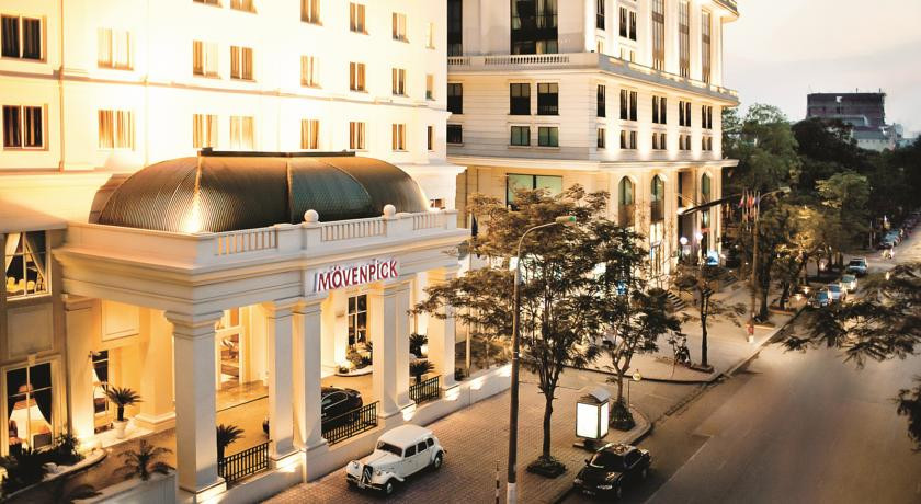 Photo of Movenpick Hanoi