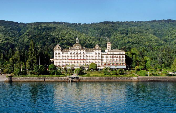 Photo of Grand Hôtel des Iles Borromées