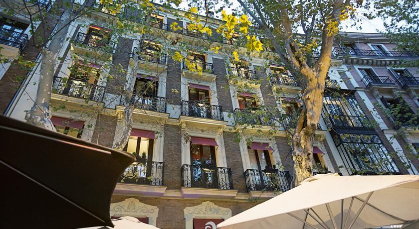 Photo of Hospes Madrid