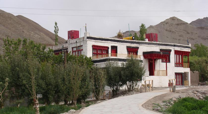 Photo of Woodyvu Stok House