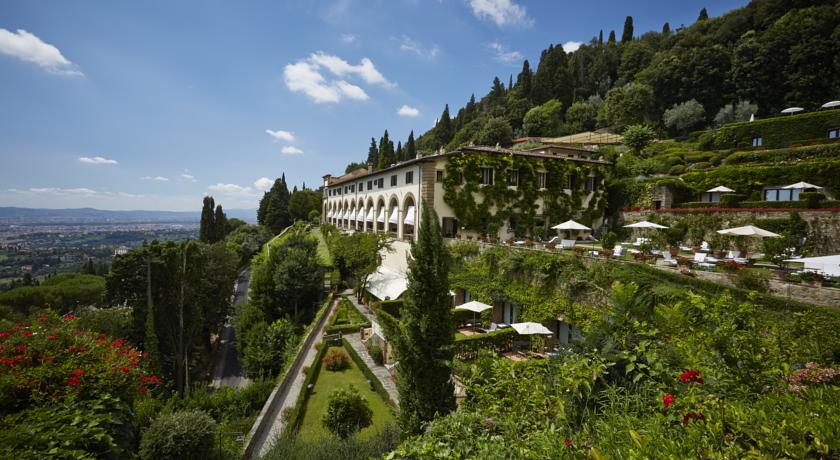 Photo of Villa San Michele, Florence
