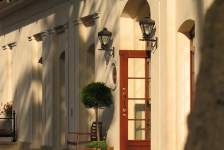 Maltanski Hotel