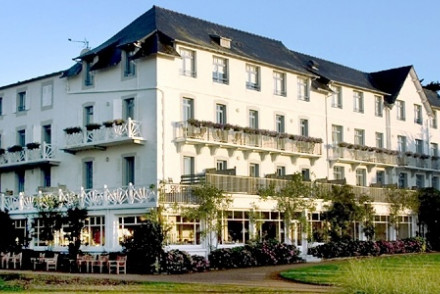 Grand Hotel les Bains